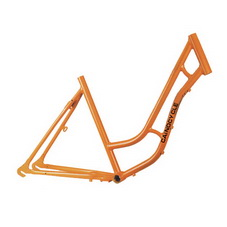 BICYCLE FRAME-FF024