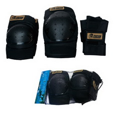 Protector set Knee pads and elbow pads-AU005